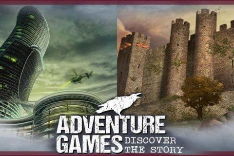 Adventure Games Kosmos Review