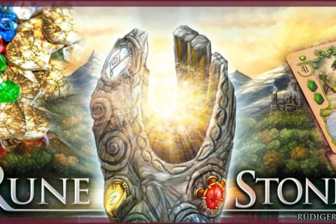 Rune Stones Board Game Review