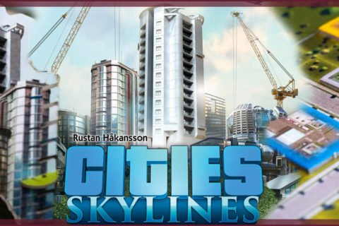 Cities Skylines Board Game Review