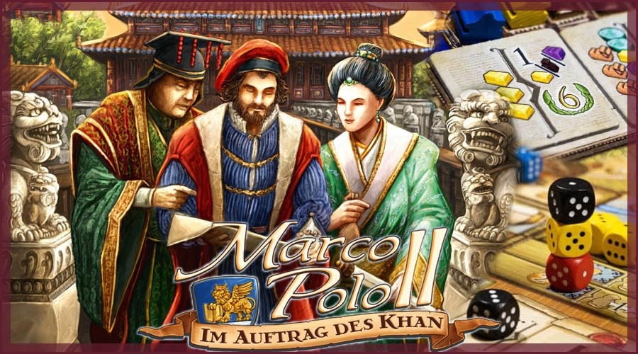Marco Polo 2 Review