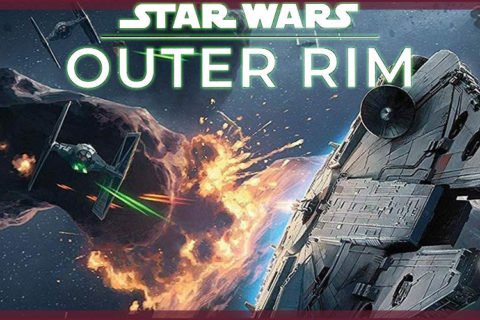 Star Wars Outer Rim Review